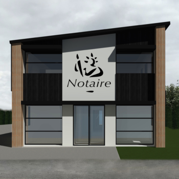 NOTAIRE - logo