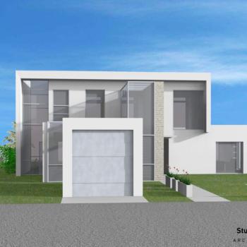 Maison F - Studio In Situ